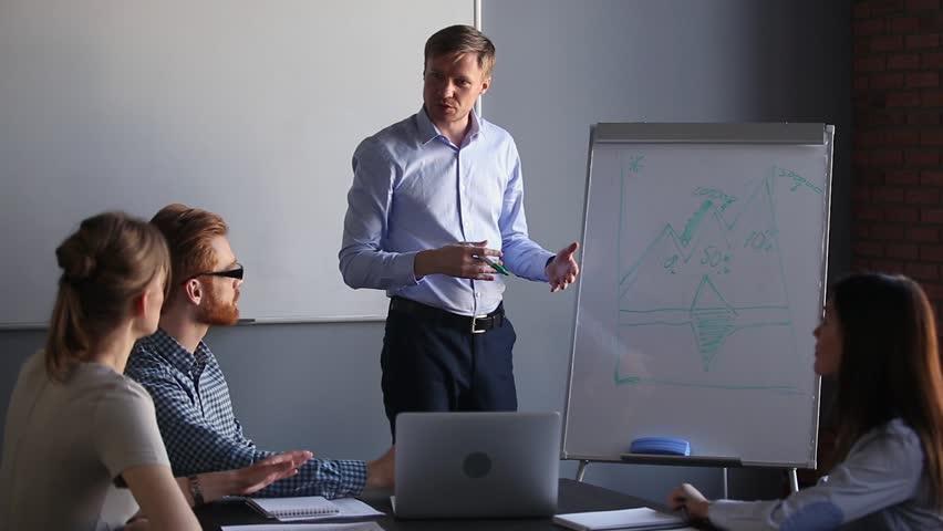 Training Manajemen dan Bisnis