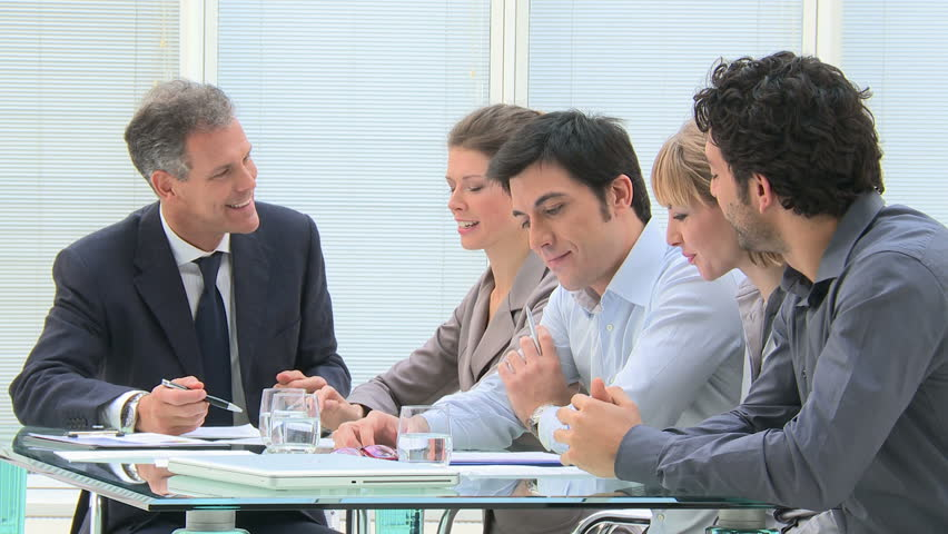 Training Kepemimpinan Efektif