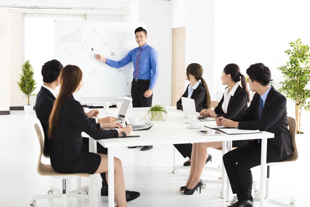 Pelatihan CSR Leader - Training CSR (Corporate Social Responbility)