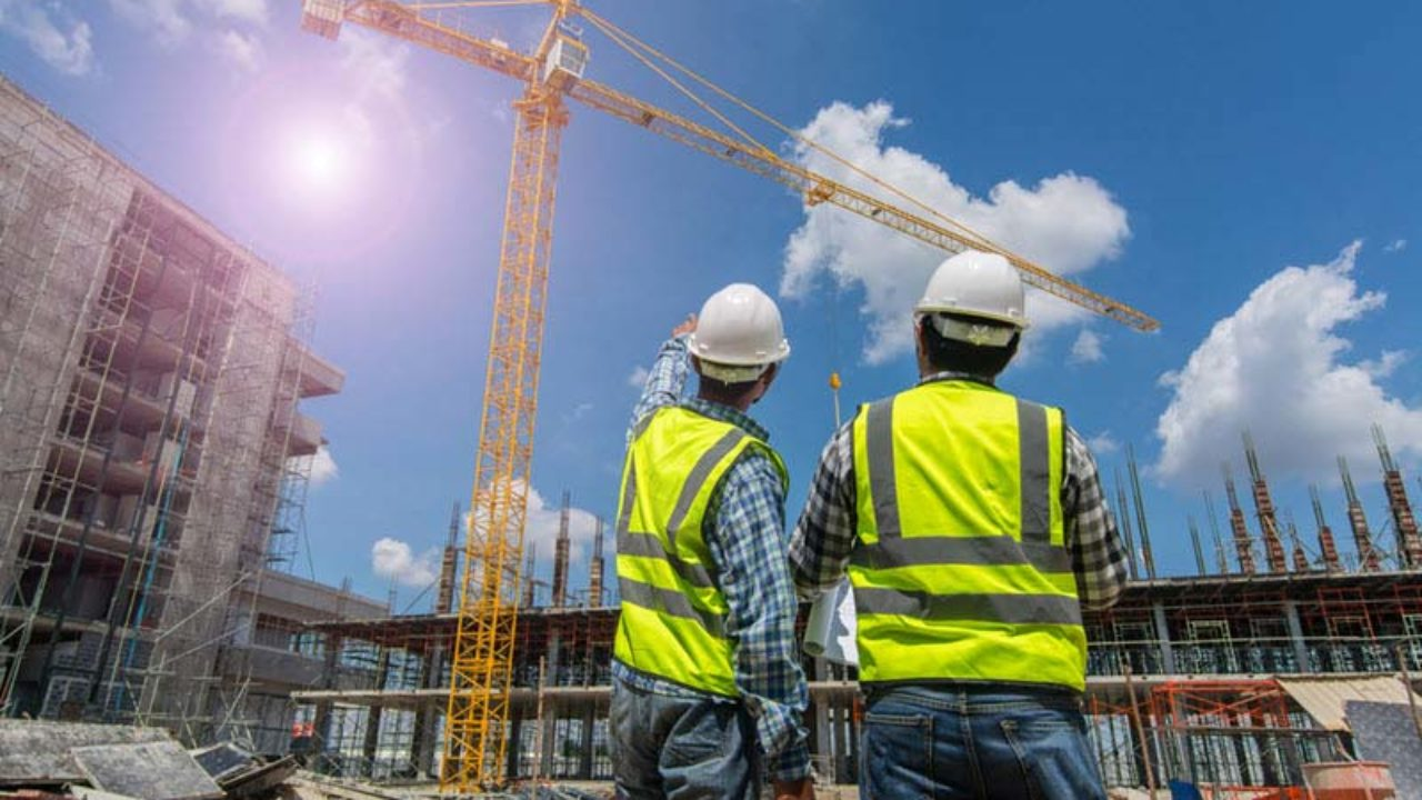Training Manajemen Proyek Konstruksi