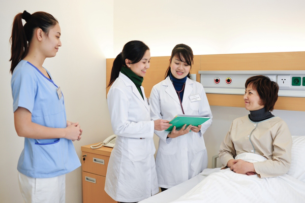Training Service Excellence for Hospitals