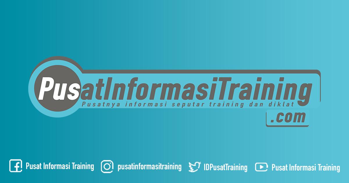 Pusat Informasi Training Jogja bandung bali surabaya lombok timorleste