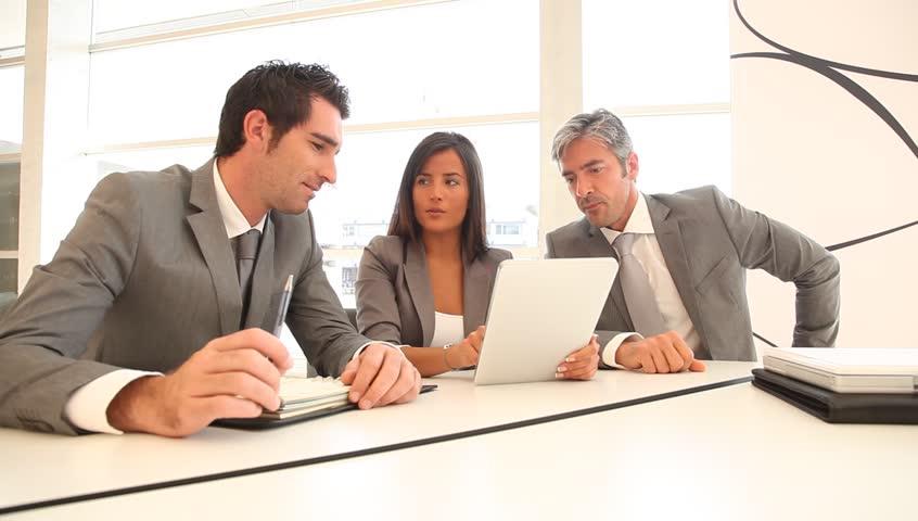 Training Corporate Secretary