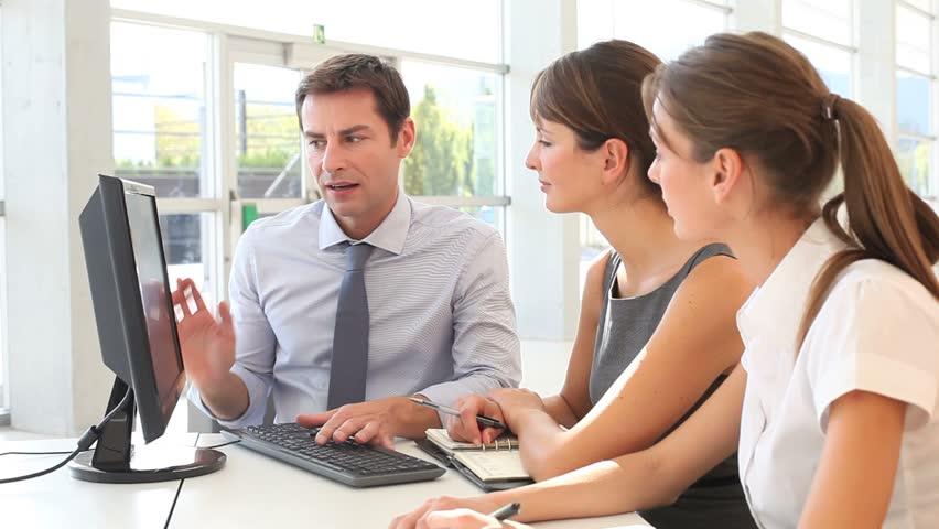 Training Project Management (PM)