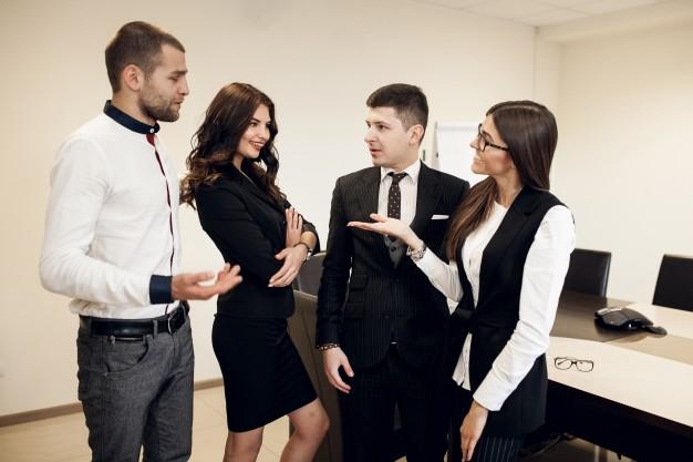 Training Property Management