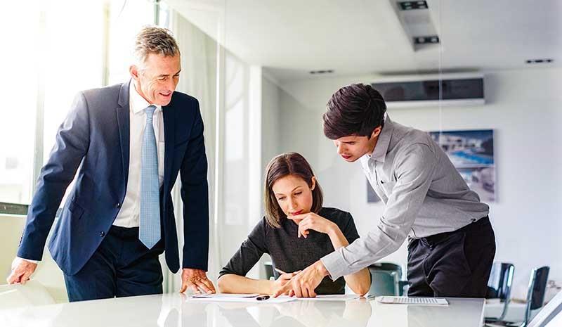 Training Knowledge Management