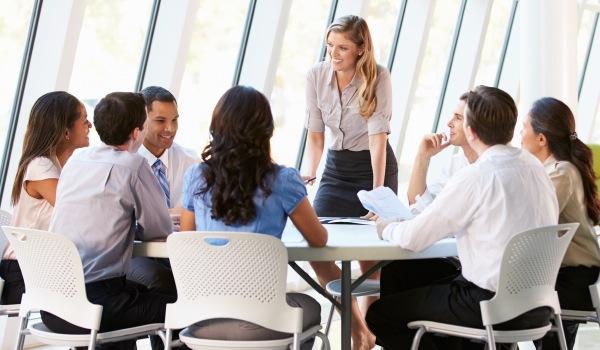 Training Strategic HRM