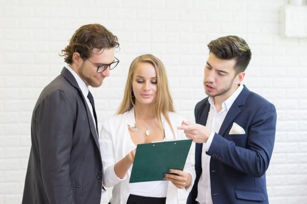 Training Corporate Event Management 1