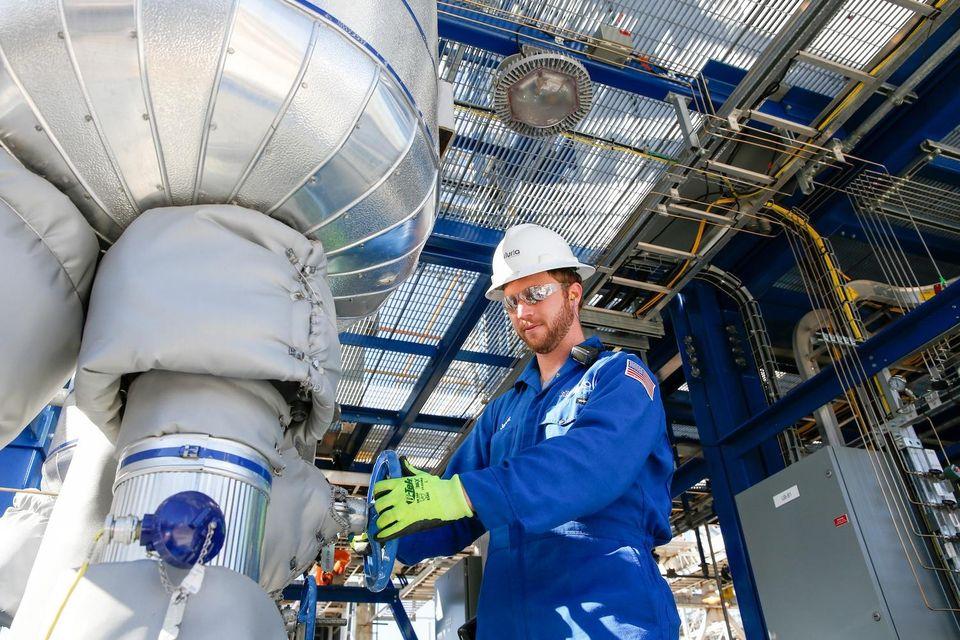 Training Pengembangan dan Manajemen Sumberdaya Air