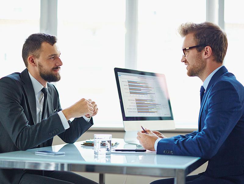 Training Wawancara berdasar Kecerdasan Emosi (EQ Interview)