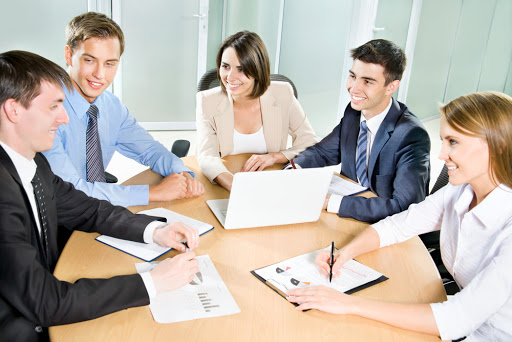 Training Corporate Level Strategy