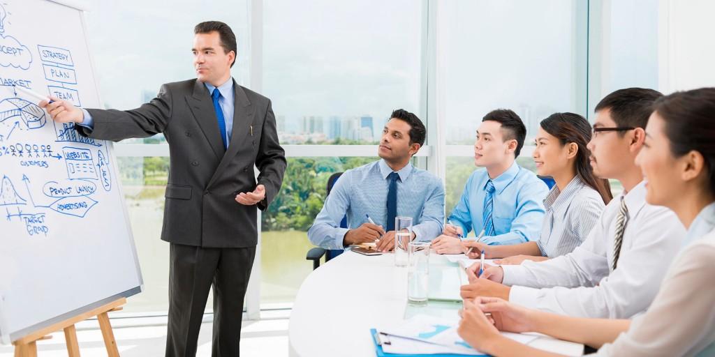 Training Effective Hospital Human Resource Management