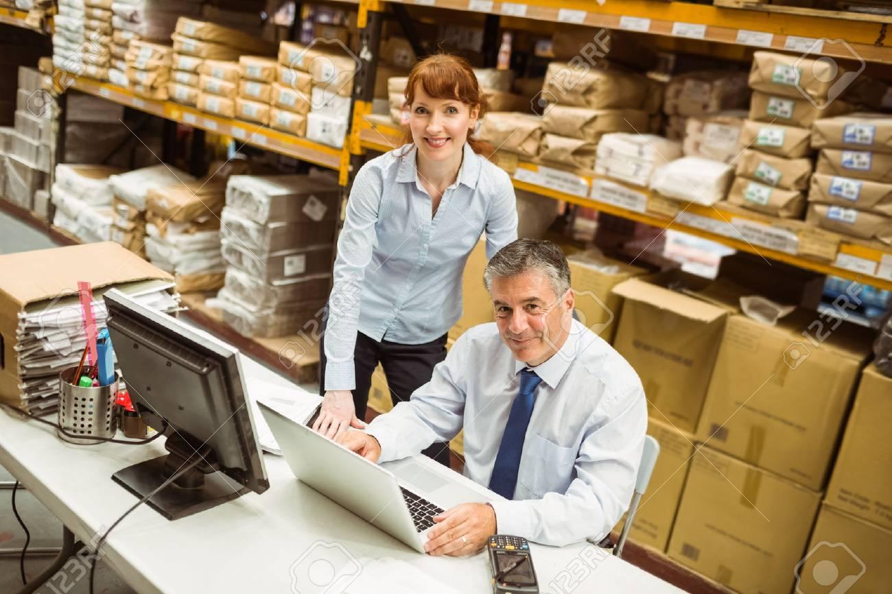 Training Management Logistic 1
