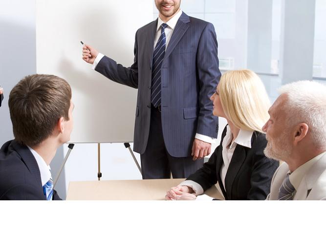 Training Total Quality Management (TQM)