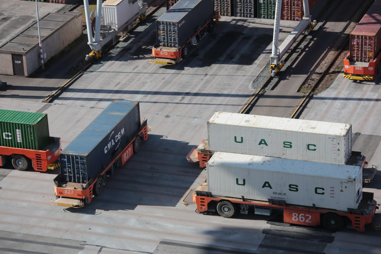 Training Manajemen Transportasi