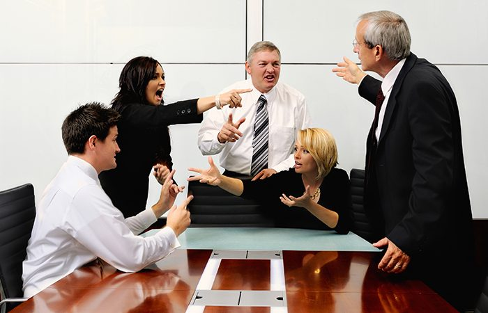 Training Manajemen Perilaku dalam Organisasi
