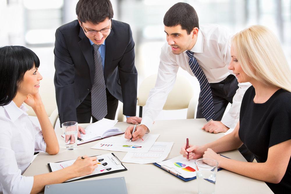 Training Manajemen Administrasi Perkantoran Modern untuk Perusahaan Migas