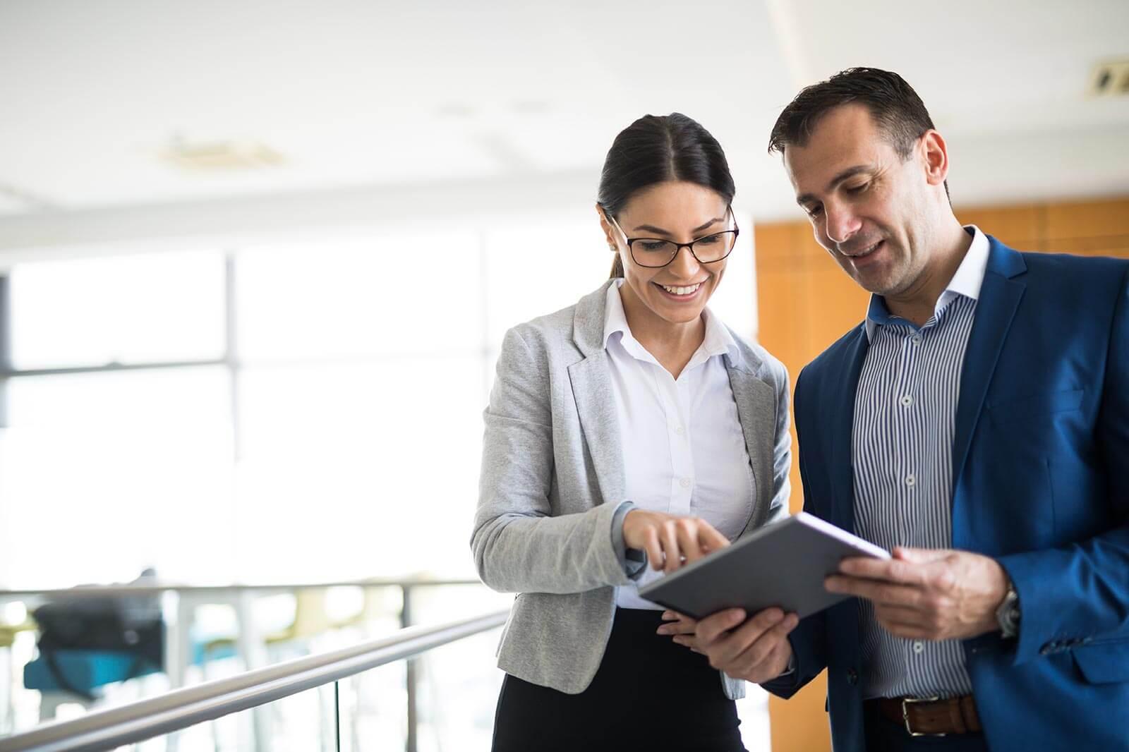 Training Manajemen Kontrak dan Negosiasi Efektif
