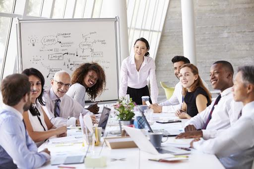 Training Manajemen Risiko dalam Organisasi