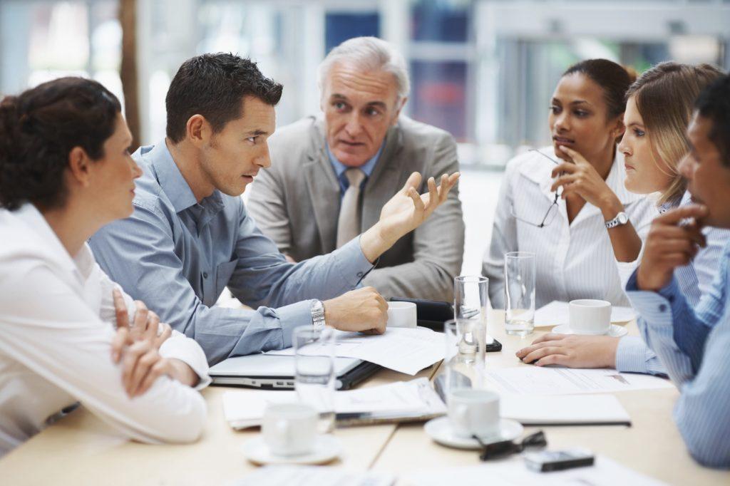 Training Building Asset Management