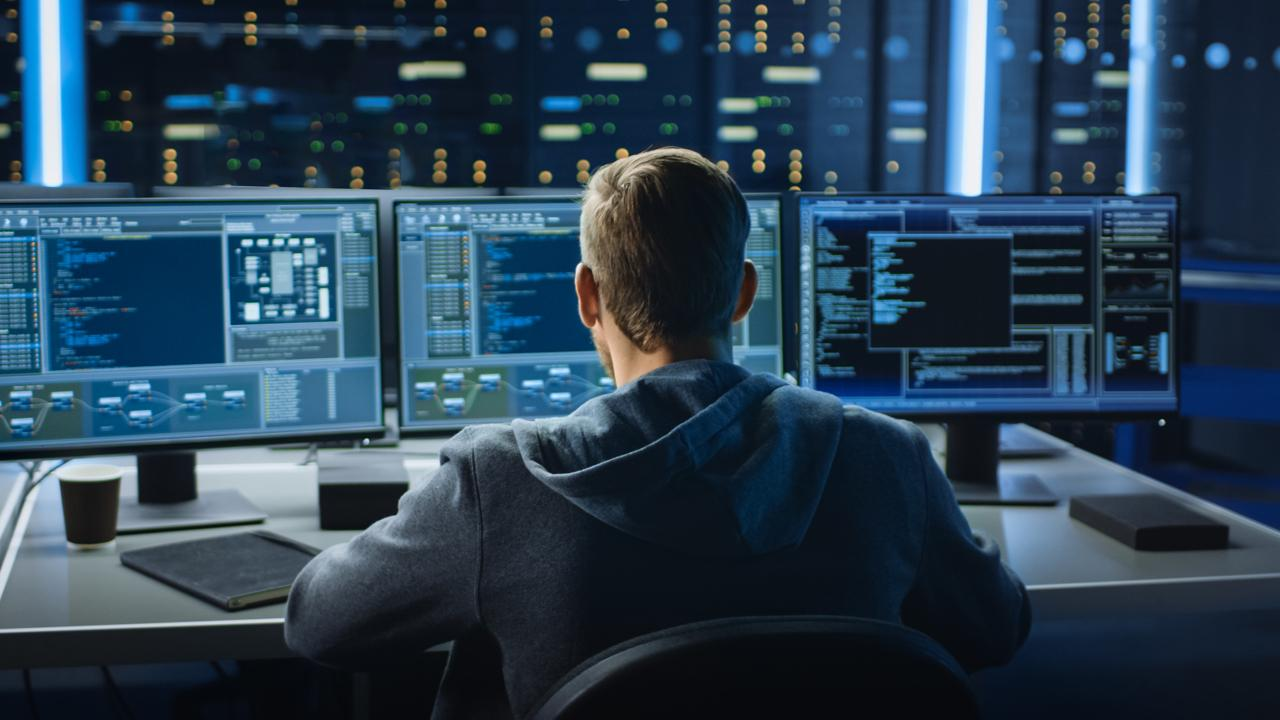 Training Manajemen Proyek IT