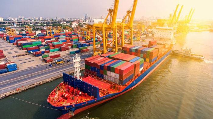 Training Manajemen Logistik Kepelabuhan