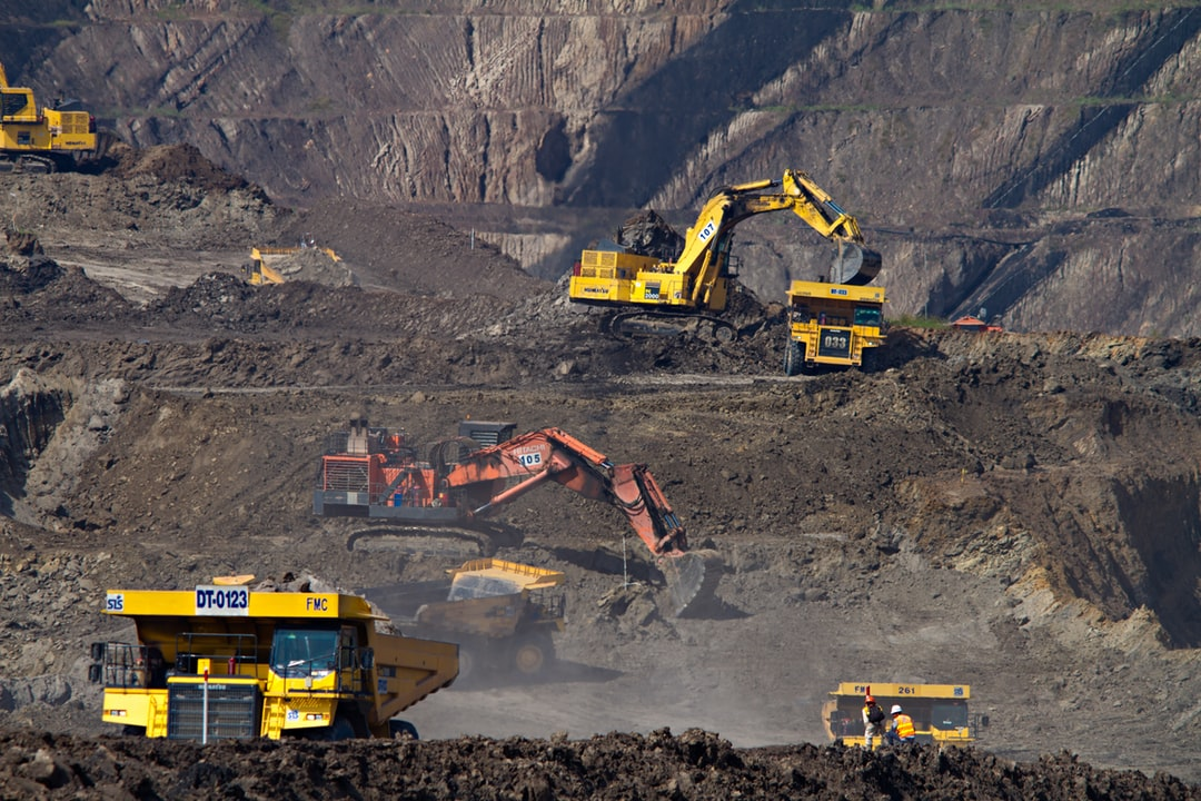 Training Enterprise Risk Management of Mining Industry