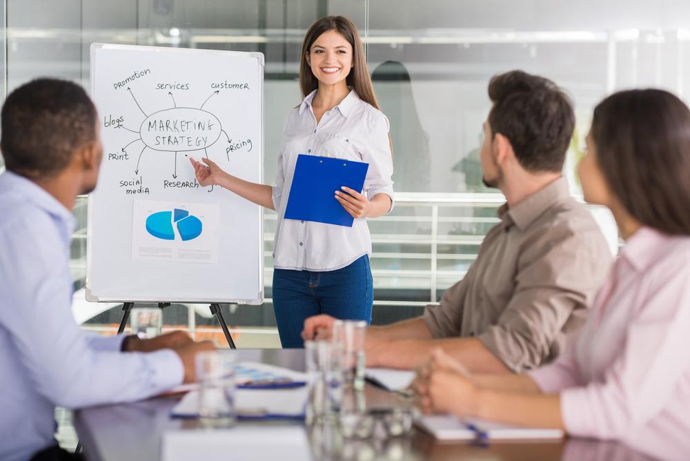 Training Change Management