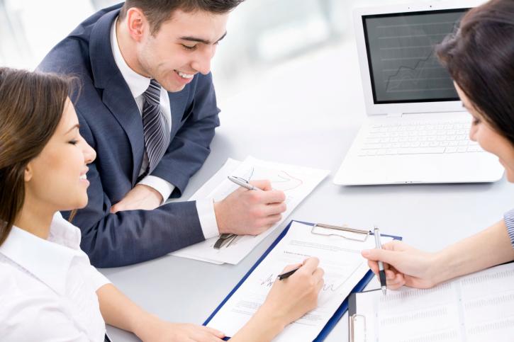 Training Tata Kelola Kantor dan Dokumen Perusahaan